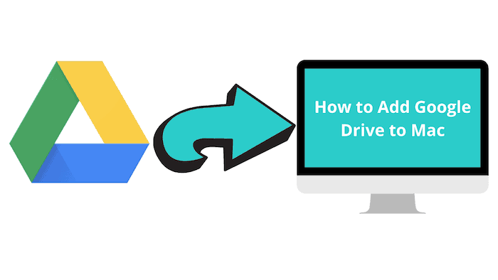 How to Add Google Drive to Mac